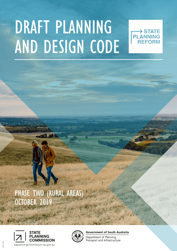 DRAFT PLANNING AND DESIGN CODE