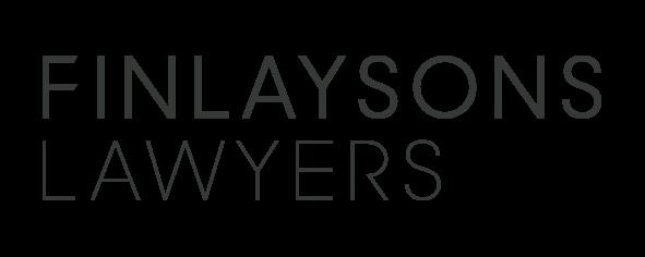 Finlaysons Lawyers Logo