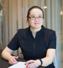 Lan Lam IP lawyer